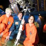 Belfast Met Space Camp