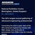 Advanced Engineering Show 2017