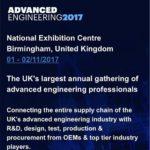 Advanced Engineering Show 2017
