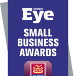 Resonate Awarded prize at Business Awards