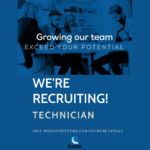 Technician Vacancy