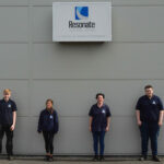 Resonate Testing Closing Skills Gap with Participation in Higher Level Apprenticeship Programme